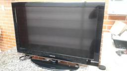 Tv lcd Samung 40 Polegadas full hd base Giratória