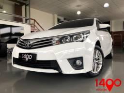 Toyota Corolla 2.0 XEI Flex Automático 2015/16 R$ 82.990,00