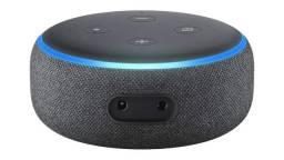 Echo Dot 3ª Geração Smart Speaker com