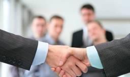 Contrata-se vendedor de consórcio