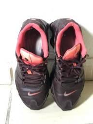 Nike shox  Unissex