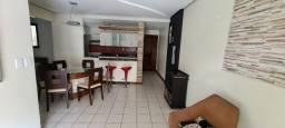 Apartamento com 3 dormitórios para alugar, 105 m², por R$ 3.000,00, Pq 10, Mobiliado