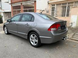 Honda Civic EXS 2010 completo