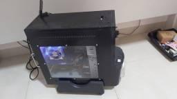 PC (antigo) + Monitor