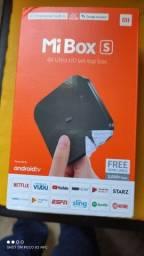 MI BOX S 4K Original Top 400$