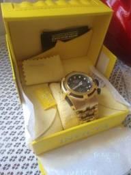 Relógio Invicta Bolt Zeus Original n°12737
