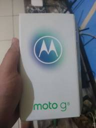 Moto G8 4/64