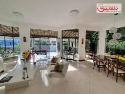Casa com 4 dormitórios para alugar, 385 m² por R$ 10.500,00/mês - Piatã - Salvador/BA