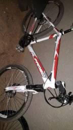 Bicicleta alfamac