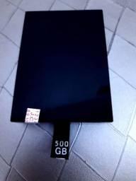 HD INTERNO 500GB PARA XBOX 360