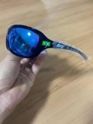 Óculos spy dobrável