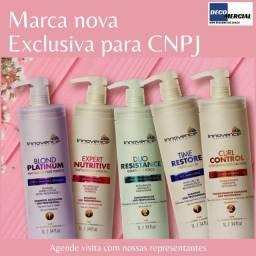 Fornecedor, distribuidor e atacado para o seu CNPJ, maior variedade de mix de produtos