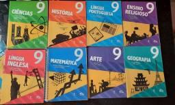 Livros 9 ano, editora cpb| Educação Adventista | usado