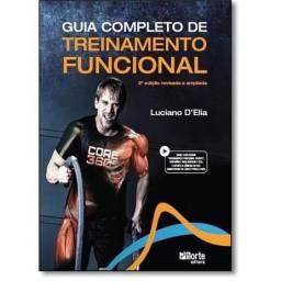 Guia Completo De Treinamento Funcional - Phorte