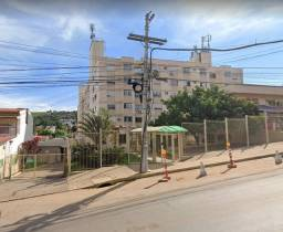 Apartamento para venda possui 57 metros quadrados com 2 quartos em Santa Tereza - Porto Al