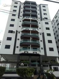 Apartamento com 2 dormitórios à venda, 80 m² por R$ 285.000,00 - Ocian - Praia Grande/SP