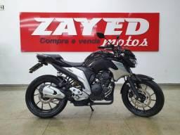Yamaha Fazer 250 Abs BlueFlex 18/19