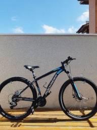 Bike Rockrider ST 120 - Muito boa (WhastApp: *)