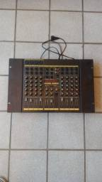 Mixer M8SX - Mark Audio