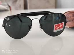 Óculo Ray-Ban Masculino Trazido da Europa