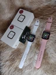 ? OPORTUNIDADE ?Relógio Smartwatch X8 série 6