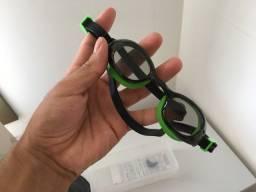 Óculos e touca natação Nabaiji