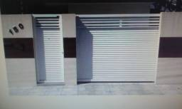 Portão em Alumínio : Persilux 73  3212-3763