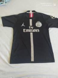 Camisa Paris Saint-Germain - Jordan 18/19