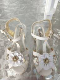 Dóis pares de sapato