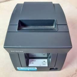 Impressora cupom fiscal
