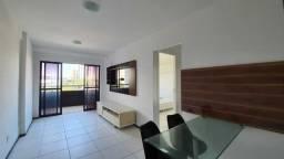 AB - Apartamento com 01 suíte na Ponta do Farol (TR67771)