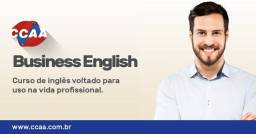 Curso de inglês profissional