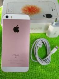 iPhone SE 16gb (leia o anúncio )