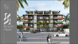 Apartamento com 1 dormitório à venda, 36 m² por R$ 331.094 - Jardim Oceania - João Pessoa/