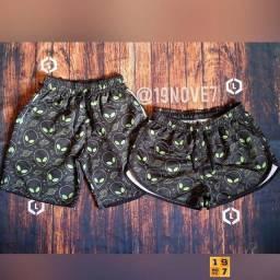 Shorts de casal ou só 1 mesmo