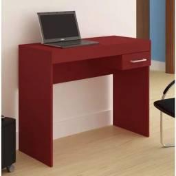 Oferta Mesa para Computador Cooler1 gaveta Entrega e Montagem Grátis
