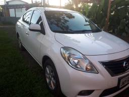 Nissan Versa SL 1.6, Revisado, Economico e Pronto