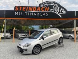 Fiat Punto Attractive Italia 1.4 Completo 2013