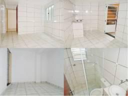 Casa Ideal p/ 01 pessoa 10 min à pé da estação de trem quarto,coz e wc Rio Gde da Serra