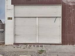 Portas de ferro de enrolar galvanizada