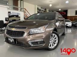Chevrolet Cruze LT AUTOMATICO Flex Automático 2016/16 R$ 69.990,00
