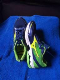 Vendo lote de sapato