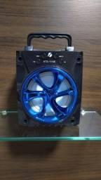 Caixa de Som Wireless KTS-1115E