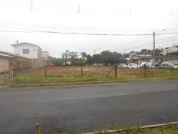 Para Locação-Terreno Bairro Santa Tereza c/826m² de esquina