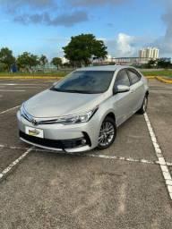 Título do anúncio: Toyota corolla gli 2019 AT