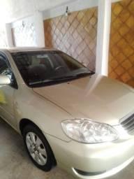 Toyota Corolla XEI 2007