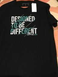 Camiseta Calvin Klein Original