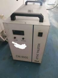 Máquina laser CO2