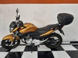 moto cb 300 r ano 2011