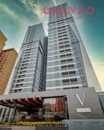 Apartamento à venda com 2 dormitórios em Centro, Curitiba cod:41760